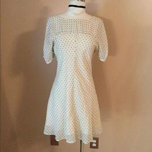 Peter Alexander Australia designer heart dress 2